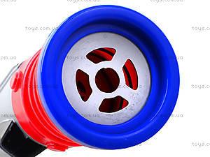 Помповый бластер с шариками, 7111C, фото