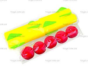 Помповый бластер с шариками, 7111C, детские игрушки
