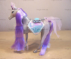 Пони-принцесса «Бриллиант», 30033200, фото