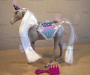 Пони-принцесса «Бриллиант», 30033200, игрушки