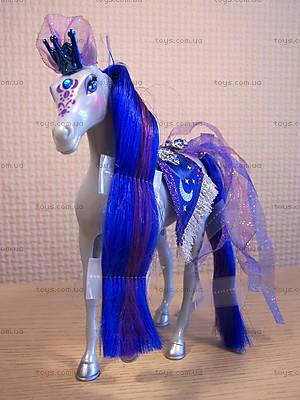 Пони-принцесса «Небесная», 30033240, фото