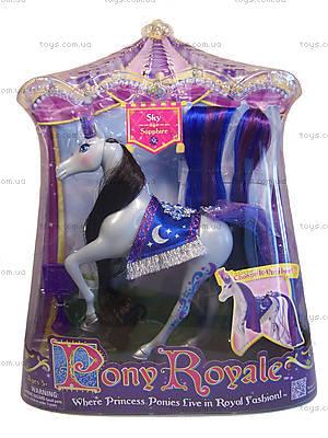 Пони-принцесса «Небесная», 30033240