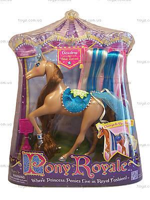 Пони-принцесса «Росинка», 30033247