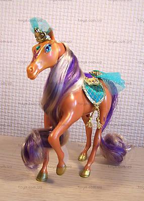Пони-принцесса «Сиенна», 30033230, игрушки