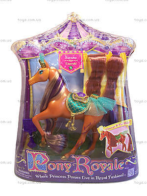 Пони-принцесса «Сиенна», 30033230