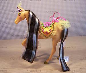Пони-принцесса «Солнечный луч», 30033270, фото