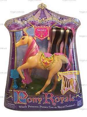 Пони-принцесса «Солнечный луч», 30033270