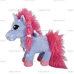 Мягкая игрушка «Пони Звездочка», 25 см, 7-53000