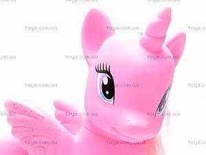 Пони для девочек, JY636, фото
