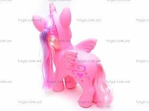 Пони для девочек, JY636, отзывы