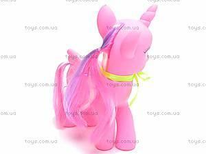 Пони-единорог с крыльями «Пегас», 5867-5, купить