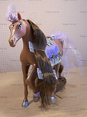 Пони-принцесса «Лаванда», 30033251, фото