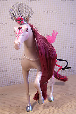 Пони-принцесса «Роза», 30033259, фото