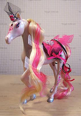 Пони-принцесса «Роза», 30033259, отзывы