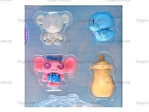 Пони с малюткой и игрушками, 1235E, отзывы