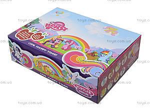 Игрушки пони в коробке, 8205F, отзывы