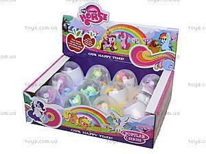 Игрушки пони в коробке, 8205F, цена