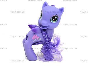 Набор игрушечных пони в сумочке, 6220В, купить