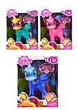 Пони с крыльями игрушечные, SM8817C-48, отзывы