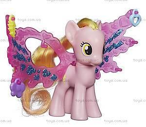 Игрушечный пони Делюкс с волшебными крыльями, B0358, купить