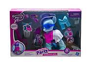 Пони  фиолетовый, 88466, іграшки