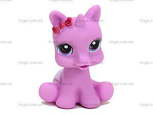 Набор игрушечных пони My Little Horses, L18-3, купить