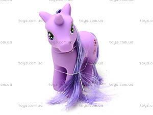Набор игрушечных лошадок «Пони», L-А15-1, купить