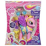 Пони-модница из м/ф My Little Pony, B0360, тойс