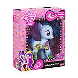 """Пони музыкальный """"Horse Mania: Romantic Merry"""" голубой, 88450, купить"""