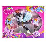 Пони «My Little Pony» с расческой, 1276, toys.com.ua