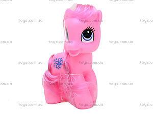 Игрушечный пони «Мой милый друг», Р106, цена