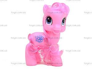 Игрушечный пони «Мой милый друг», Р106, игрушки