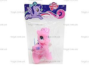 Игрушечный пони «Мой милый друг», Р106, детские игрушки