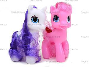 Набор пони в пакете для маленьких принцесс, Р111, купить