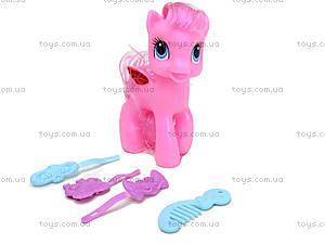 Набор пони в пакете для маленьких принцесс, Р111, фото