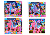 Игровой набор «Пони в фартушке», CF2722D, фото
