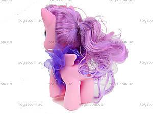 Игрушечная лошадка «Малышка», 88184, купить