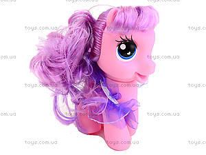 Игрушечная лошадка «Малышка», 88184, игрушки