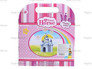 Игровой набор для девочек «Милые пони», L-A15-6, купить