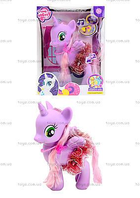Детская игрушка «Пони с аксессуарами», 88132