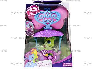 Игровой набор для девочек «Пони», 6625-1, фото