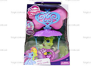 Игровой набор для девочек «Пони», 6625-1, цена