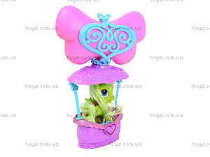 Игровой набор для девочек «Пони», 6625-1, игрушки