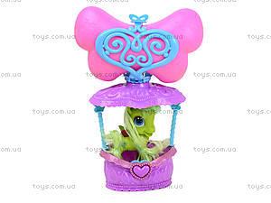 Игровой набор для девочек «Пони», 6625-1, детские игрушки