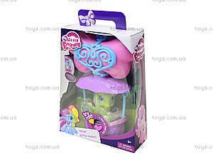 Игровой набор для девочек «Пони», 6625-1, магазин игрушек