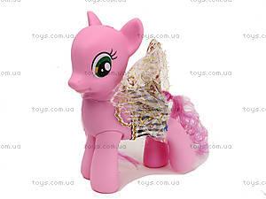 Розовая пони с аксессуарами, 88162, купить