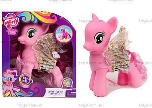 Розовая пони с аксессуарами, 88162