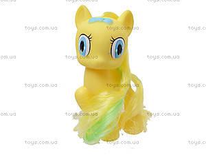 Детский пони с каретой и аксессуарами, E3007, купить