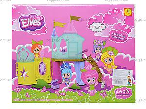 Игрушечный домик для пони, E3016, купить