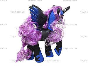 Набор игрушечных пони «День и Ночь», SM7009, фото